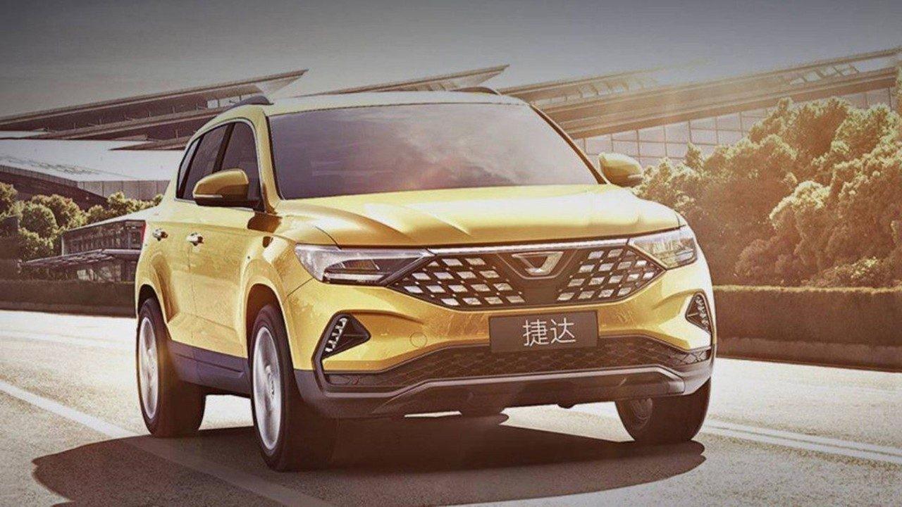 China, un mercado automovilístico maduro que muestra síntomas de debilidad