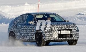 ¡Cazado! El nuevo Citroën C4 Aircross 2021 es avistado en el norte de Europa
