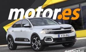Citroën C4 Aircross 2021, así será el diseño del nuevo SUV francés