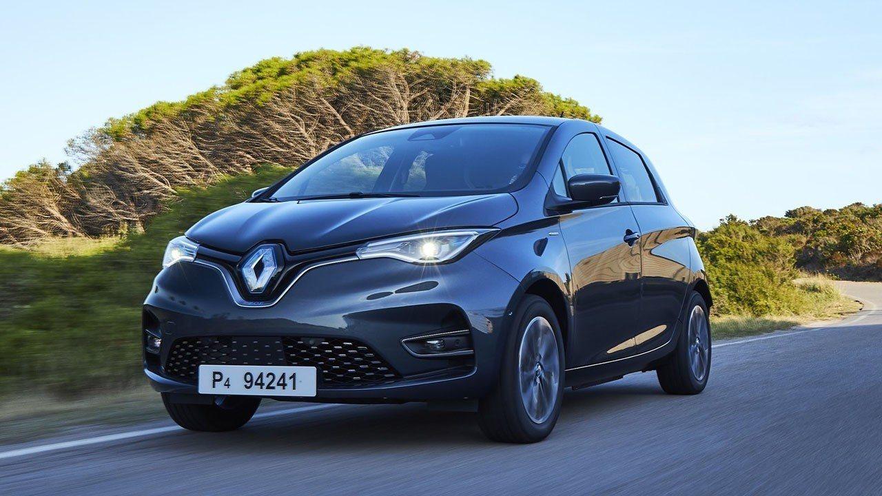 Los 10 coches eléctricos más vendidos en enero de 2020