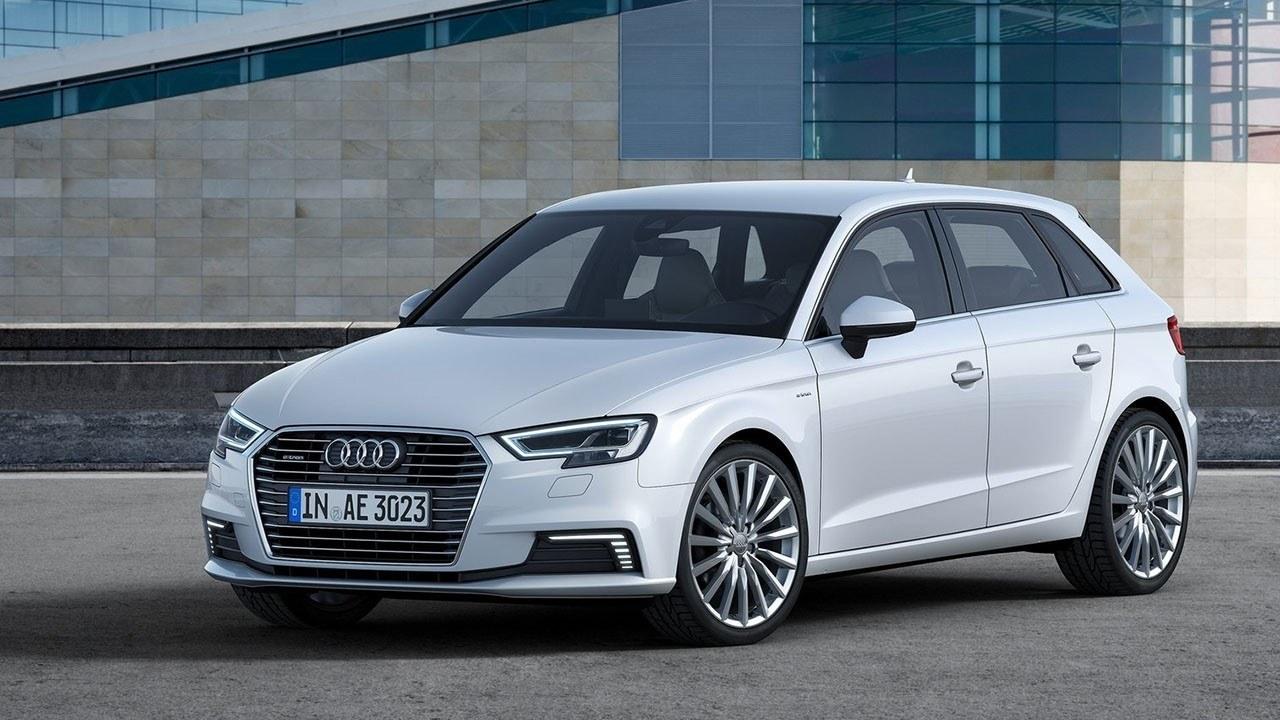 Los 10 coches híbridos enchufables más vendidos en enero de 2020