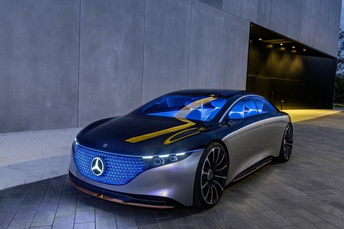 Los concept cars no solo son atrayentes de miradas, te contamos sus utilidades