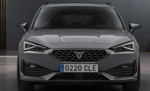 CUPRA León, se estrena el modelo deportivo con tres versiones, una híbrida enchufable
