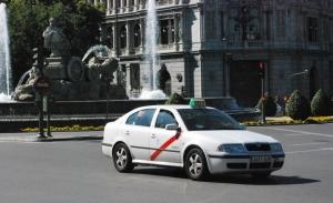 En Madrid el transporte sostenible superará al privado en solo 10 años