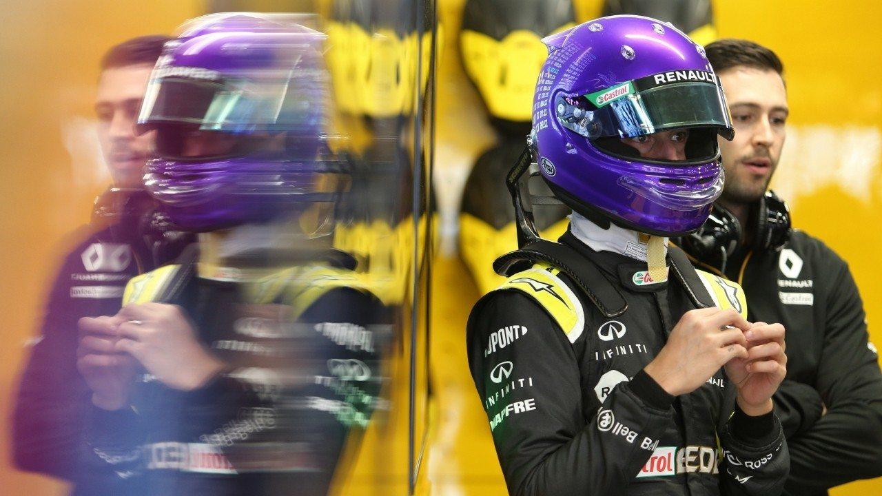 Las escasas expectativas de Renault para 2020 y cómo afectarán al futuro de Ricciardo