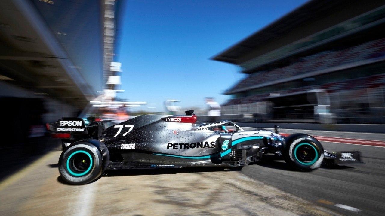 La FIA confirma que el DAS será legal este año, pero no en 2021