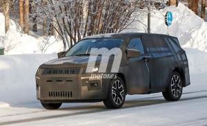 Fiat ya trabaja en su nuevo SUV Coupé basado en el pick-up Toro