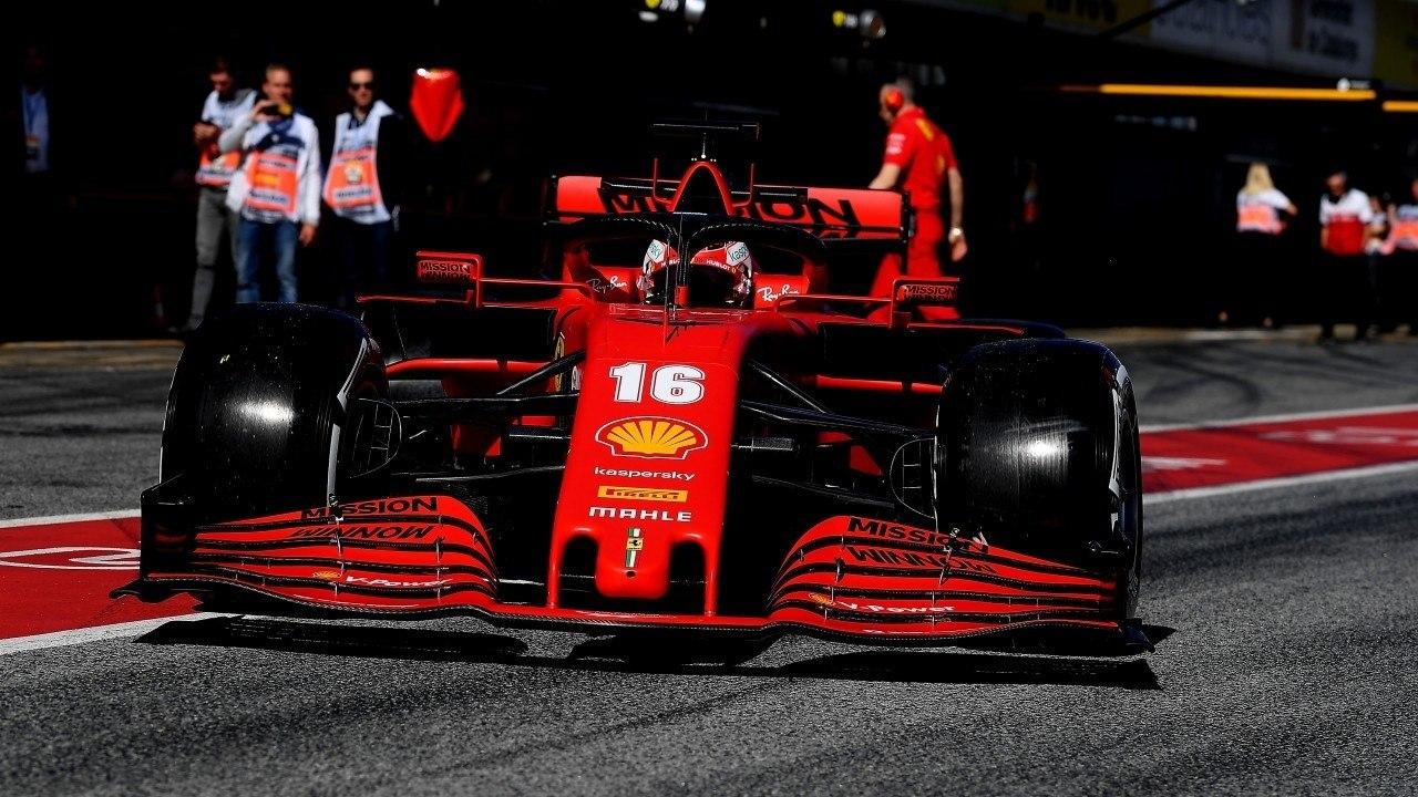 La fortaleza del Ferrari SF90 es la debilidad del SF1000 de este año