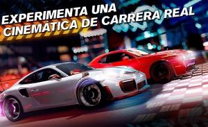 Forza Street desembarca en dispositivos móviles Android
