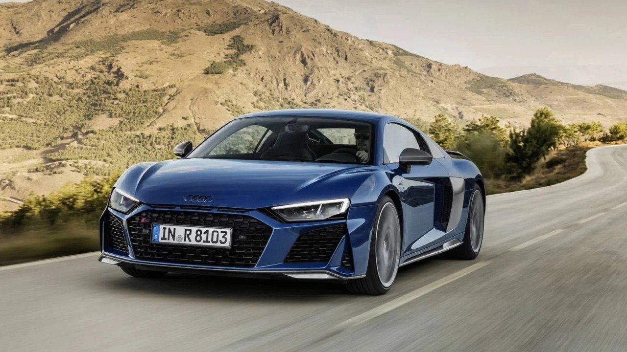 Audi Sport confirma la tercera generación del R8 apuntando a un híbrido