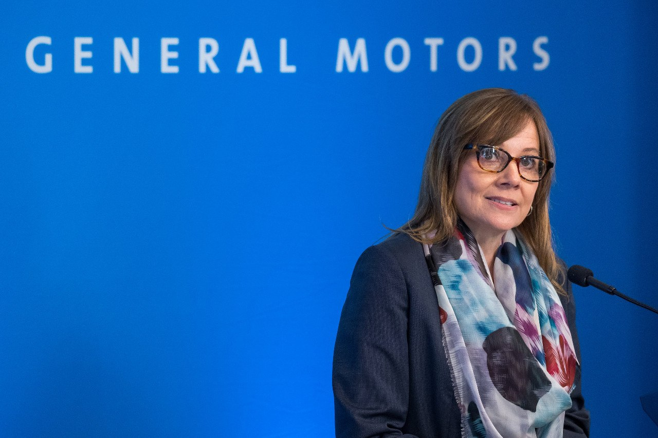 """General Motors """"regala"""" mercados de Asia y Oceanía a sus competidores"""