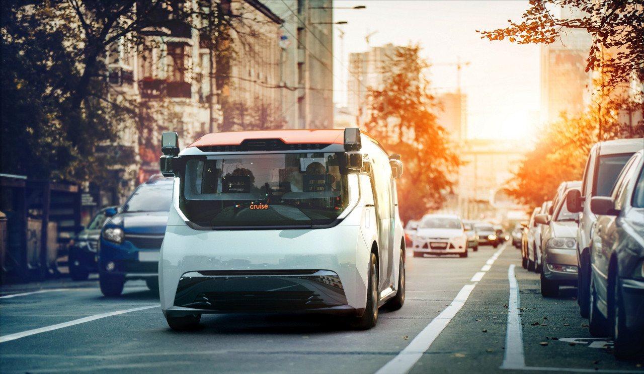 GM obtiene permiso para probar sus coches autónomos con pasajeros