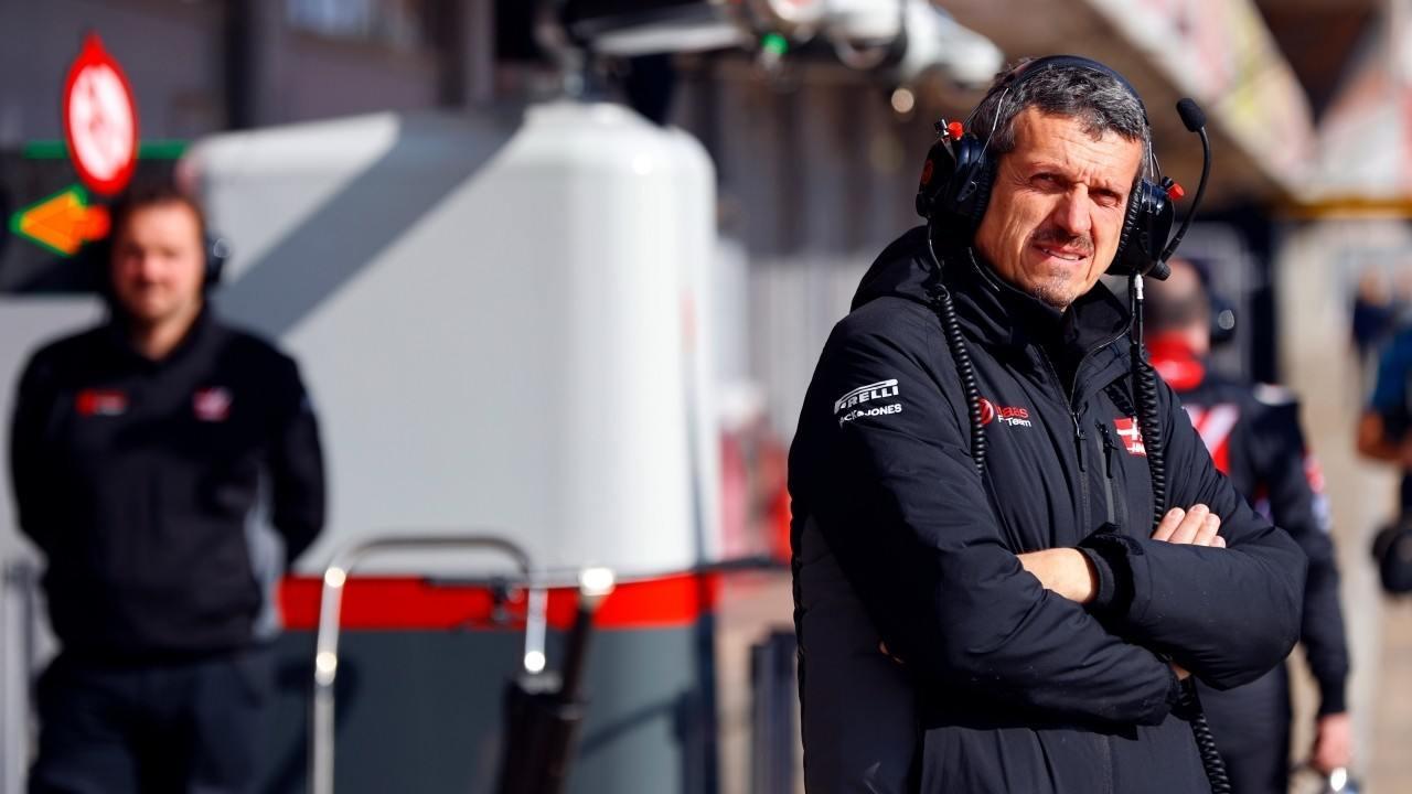 Haas ve imposible que un equipo de mitad de parrilla copie el DAS de Mercedes