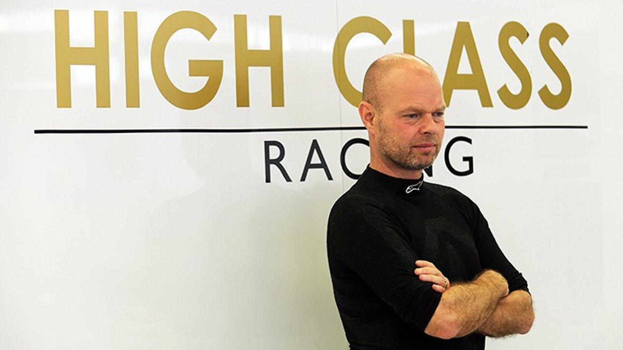 High Class Racing contará con Jan Magnussen en las 24 Horas de Le Mans