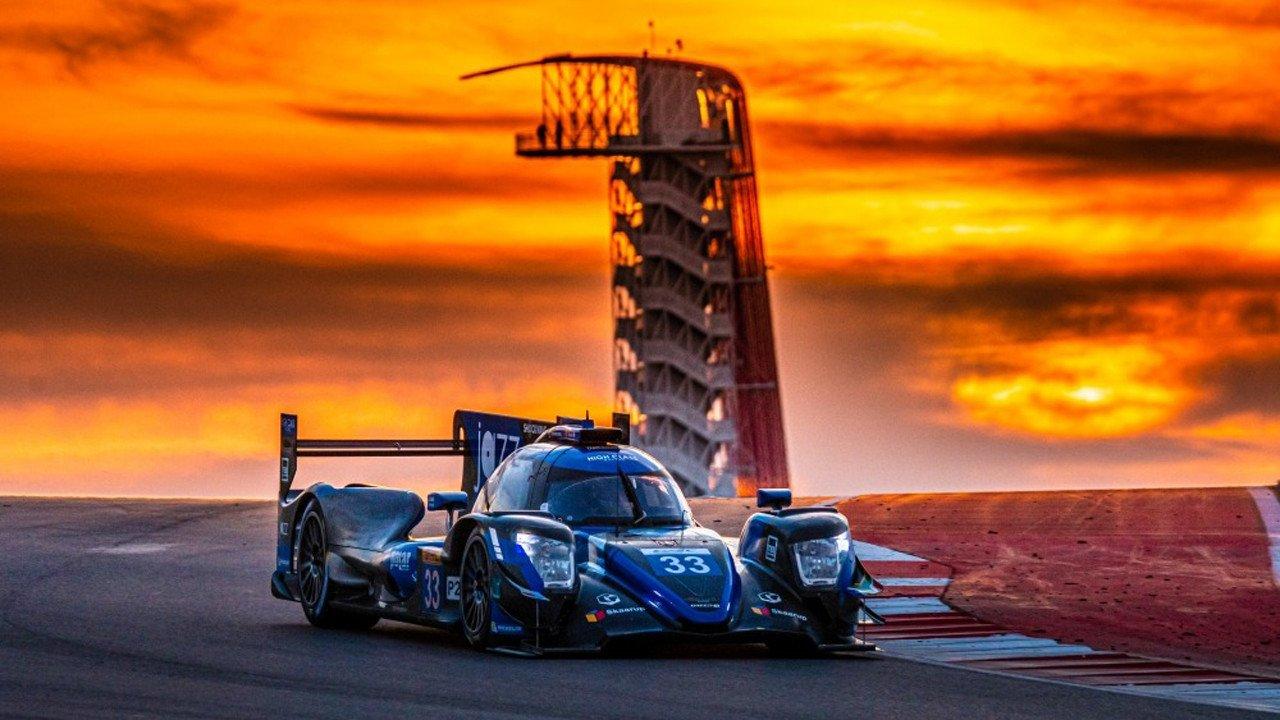 High Class Racing toca en las puertas de la categoría LMDh