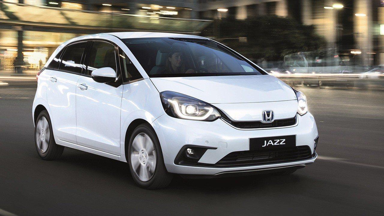 El nuevo Honda Jazz 2020 y su mecánica híbrida ya tienen precio