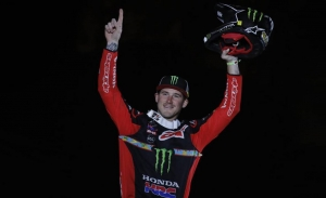 Honda repasa su trayectoria desde 2013 hasta su triunfo en el Dakar 2020