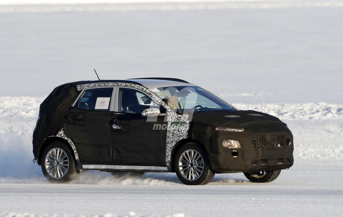 2021 Hyundai Kona restyling 16