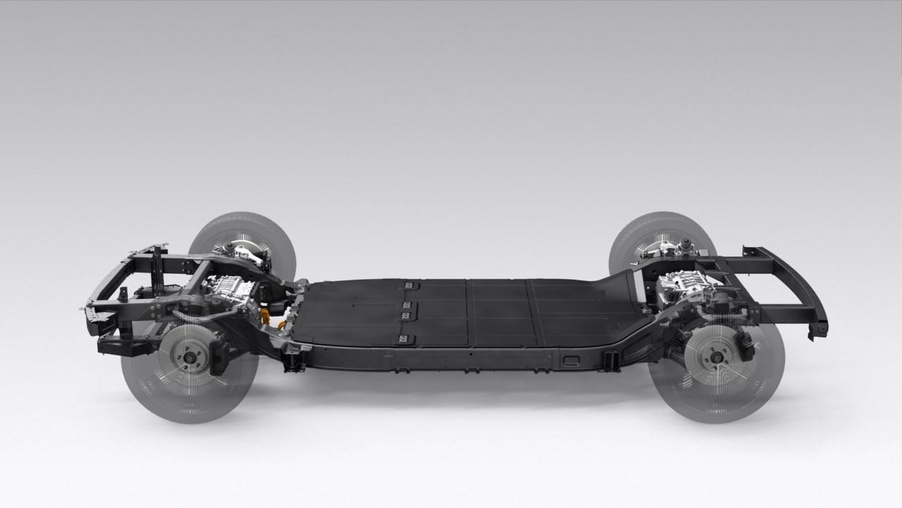 Hyundai colabora en el desarrollo de una plataforma para eléctricos con Canoo
