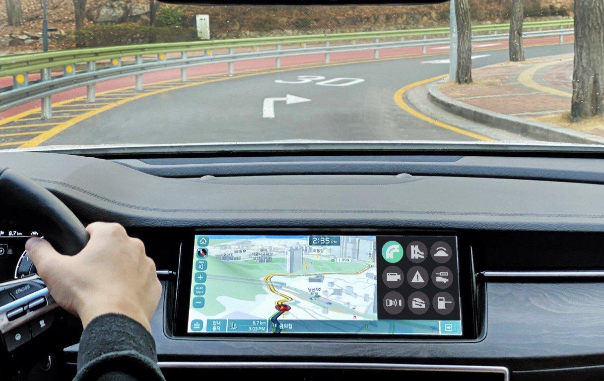 Hyundai estrena su nueva transmisión automática de funcionamiento predictivo
