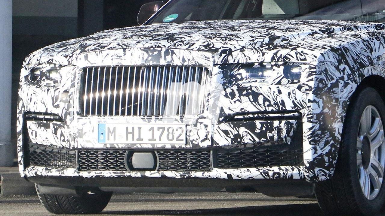 2020 Rolls-Royce Ghost II 97