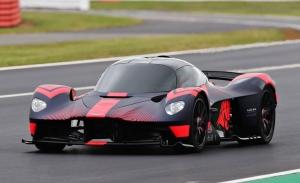 """James Glickenhaus carga contra la decisión """"patética"""" de Aston Martin"""