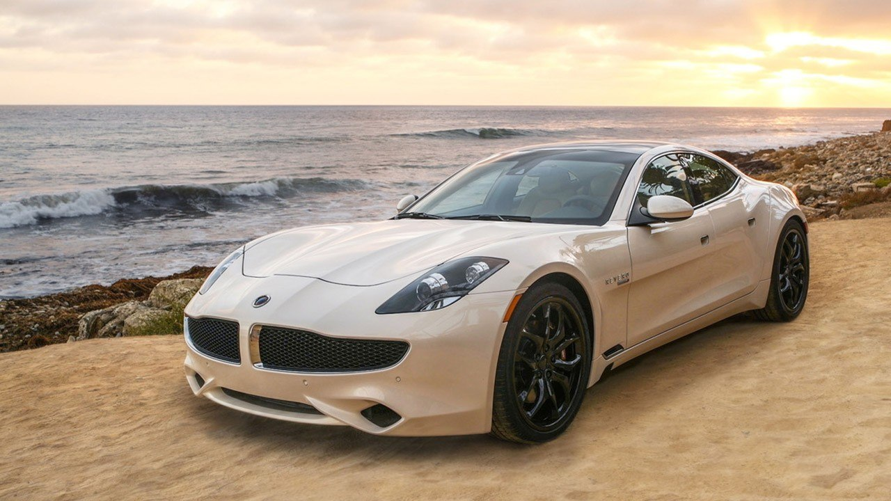 Karma Automotive estará en el Salón del Automóvil de Ginebra 2020