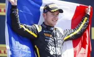 La FIA publica la investigación sobre el accidente mortal de Hubert