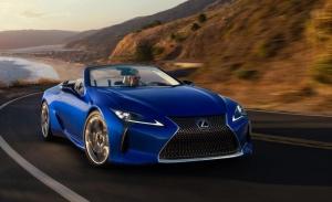 Lexus confirma sus novedades para el Salón de Ginebra 2020