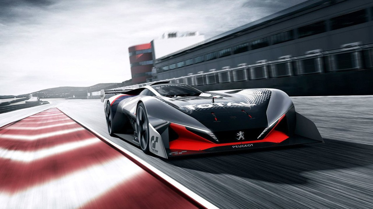 La llegada de los LMDh siembra la semilla de la duda en Peugeot