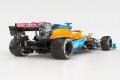 Análisis técnico del McLaren MCL35: con el sello de James Key (con vídeo)