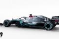 Análisis técnico del Mercedes W11: al límite de lo racional (con vídeo)
