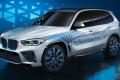 La pila de combustible de hidrógeno desarrollada por BMW se montará en SUVs