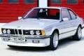 Amores de juventud: el BMW M635 CSI