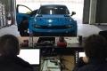 Goodyear acaba con buenas sensaciones el test de neumáticos del WTCR