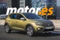Dacia Sandero Stepway 2021, ¿será «crossoverizada la nueva generación?