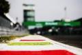 El DTM monitoriza el brote de coronavirus en Italia por el test de Monza