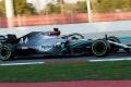 Sólo Hamilton completa más km. que Sainz en la pretemporada 2020 de F1