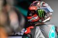 Fabio Quartararo manda en el segundo día del test de MotoGP en Qatar