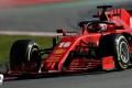 Ferrari cambia de enfoque para no repetir los errores de la pretemporada 2019