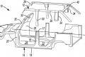 Ford patenta un sistema muy novedoso de techo desmontable completo para el Bronco