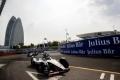 La Fórmula E suspende el ePrix de Sanya por el coronavirus en China