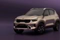 Kia Sonet concept, el nuevo B-SUV para India debuta en el Salón de Nueva Delhi