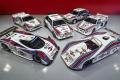 La espectacular colección Lancia Martini Racing de John Campion a la venta