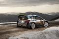 M-Sport amplía su leyenda en el WRC con un nuevo y espectacular récord