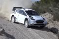 M-Sport también prepara el Rally de México con un test en Almería