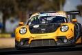 Matt Campbell y Porsche se anotan la pole de las 12 Horas de Bathurst