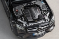 Dos motores de gasolina, la base para los futuros híbridos de Mercedes-AMG