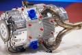El motor granadino de dos tiempos que quiere revolucionar la automoción