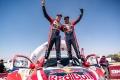 Nasser Al-Attiyah se impone en el Qatar Rally por séptima vez